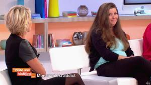 Sophie Davant dans Toute une Histoire - 07/11/14 - 02