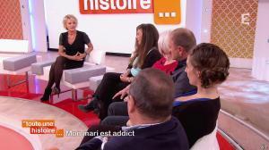 Sophie Davant dans Toute une Histoire - 07/11/14 - 04