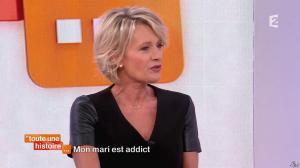 Sophie Davant dans Toute une Histoire - 07/11/14 - 05