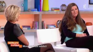 Sophie Davant dans Toute une Histoire - 07/11/14 - 11