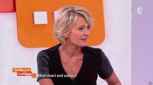 Sophie Davant dans Toute une Histoire - 07/11/14 - 14