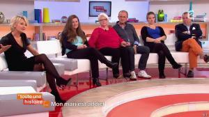 Sophie Davant dans Toute une Histoire - 07/11/14 - 15