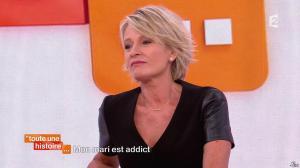 Sophie Davant dans Toute une Histoire - 07/11/14 - 16