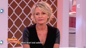 Sophie Davant dans Toute une Histoire - 07/11/14 - 18