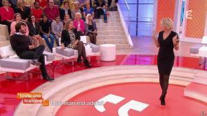 Sophie Davant dans Toute une Histoire - 07/11/14 - 19