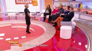 Sophie Davant dans Toute une Histoire - 07/11/14 - 20