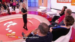 Sophie Davant dans Toute une Histoire - 07/11/14 - 21