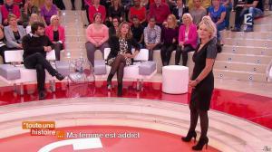 Sophie Davant dans Toute une Histoire - 07/11/14 - 23