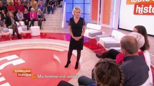 Sophie Davant dans Toute une Histoire - 07/11/14 - 24