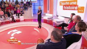 Sophie Davant dans Toute une Histoire - 07/11/14 - 25
