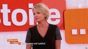 Sophie Davant dans Toute une Histoire - 07/11/14 - 26