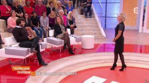 Sophie Davant dans Toute une Histoire - 07/11/14 - 27