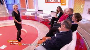 Sophie Davant dans Toute une Histoire - 07/11/14 - 28