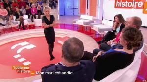 Sophie Davant dans Toute une Histoire - 07/11/14 - 29