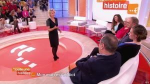 Sophie Davant dans Toute une Histoire - 07/11/14 - 31