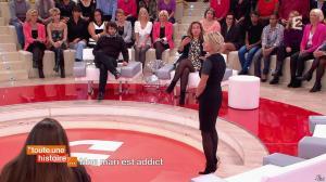 Sophie Davant dans Toute une Histoire - 07/11/14 - 32