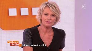 Sophie Davant dans Toute une Histoire - 07/11/14 - 34