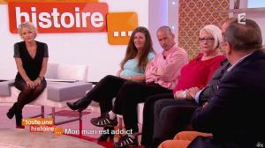 Sophie Davant dans Toute une Histoire - 07/11/14 - 36