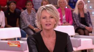 Sophie Davant dans Toute une Histoire - 07/11/14 - 47
