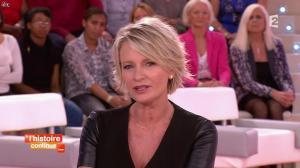 Sophie Davant dans Toute une Histoire - 07/11/14 - 49