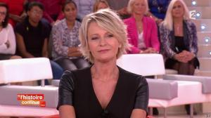 Sophie Davant dans Toute une Histoire - 07/11/14 - 50