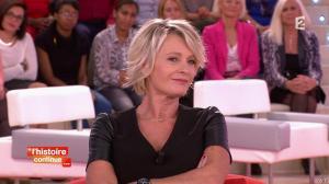 Sophie Davant dans Toute une Histoire - 07/11/14 - 51