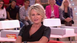 Sophie Davant dans Toute une Histoire - 07/11/14 - 52