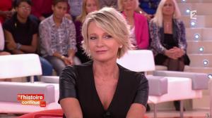 Sophie Davant dans Toute une Histoire - 07/11/14 - 54