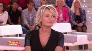 Sophie Davant dans Toute une Histoire - 07/11/14 - 57