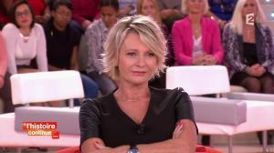 Sophie Davant dans Toute une Histoire - 07/11/14 - 59