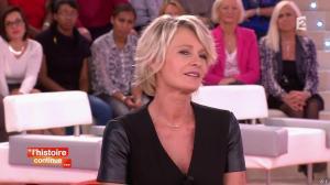 Sophie Davant dans Toute une Histoire - 07/11/14 - 61