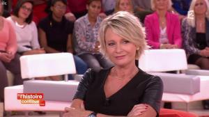 Sophie Davant dans Toute une Histoire - 07/11/14 - 65