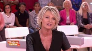 Sophie Davant dans Toute une Histoire - 07/11/14 - 69