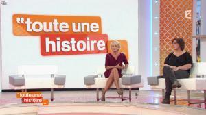 Sophie Davant dans Toute une Histoire - 16/10/14 - 03