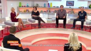 Sophie Davant dans Toute une Histoire - 16/10/14 - 04