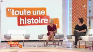 Sophie Davant dans Toute une Histoire - 16/10/14 - 07