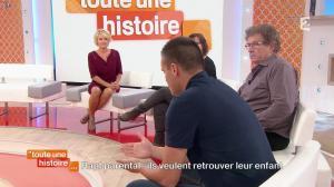 Sophie Davant dans Toute une Histoire - 16/10/14 - 18