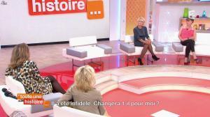 Sophie Davant dans Toute une Histoire - 31/10/14 - 07