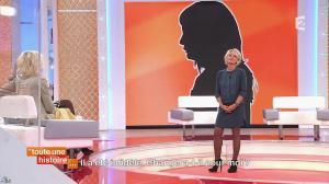 Sophie Davant dans Toute une Histoire - 31/10/14 - 19