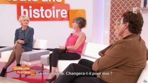 Sophie Davant dans Toute une Histoire - 31/10/14 - 27