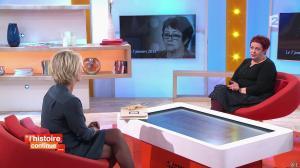 Sophie Davant dans Toute une Histoire - 31/10/14 - 45