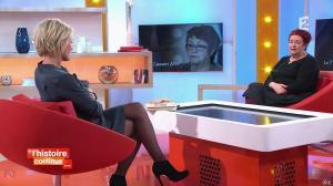 Sophie Davant dans Toute une Histoire - 31/10/14 - 46