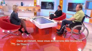 Sophie Davant dans Toute une Histoire - 31/10/14 - 47