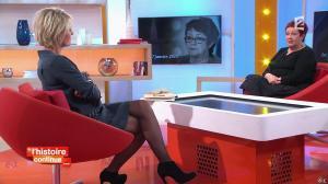 Sophie Davant dans Toute une Histoire - 31/10/14 - 48
