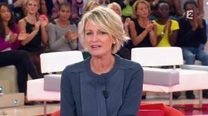 Sophie Davant dans Toute une Histoire - 31/10/14 - 56