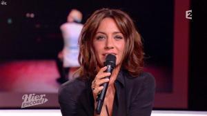 Virginie Guilhaume dans Hier Encore - 27/09/14 - 02