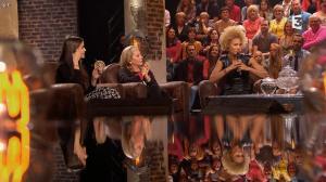 Amanda Scott dans Du Cote de Chez Dave - 08/11/15 - 01