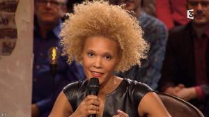 Amanda Scott dans Du Cote de Chez Dave - 08/11/15 - 03