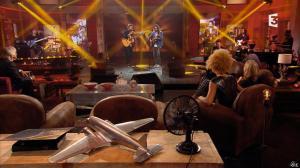 Amanda Scott dans Du Cote de Chez Dave - 08/11/15 - 05
