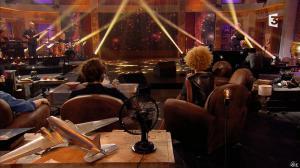 Amanda Scott dans Du Cote de Chez Dave - 08/11/15 - 09